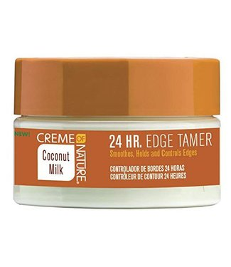 Creme of Nature Creme of Nature Coconut Milk 24HR Edge Tamer 2.25OZ