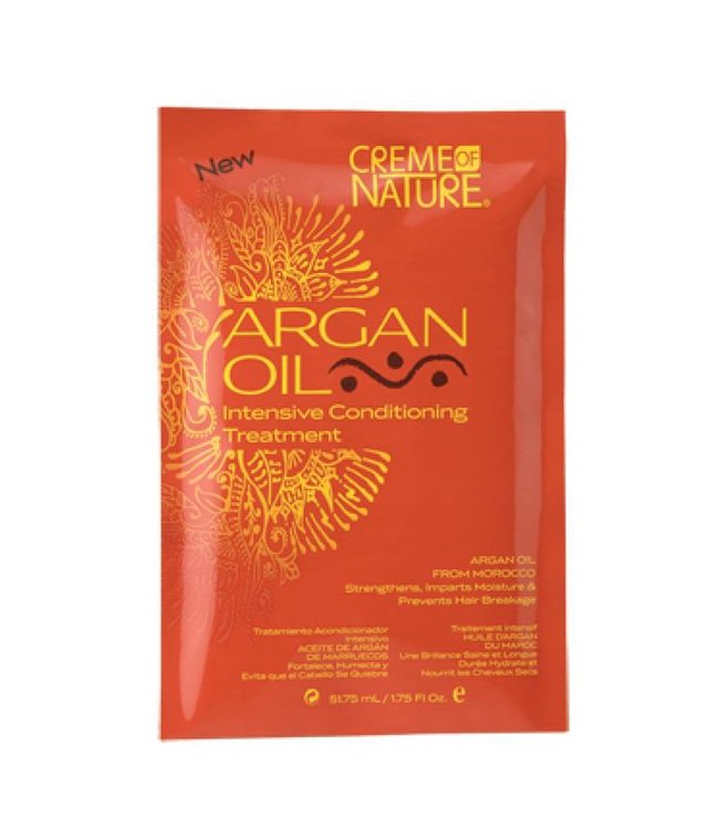 Creme of Nature Creme Of Nature Argan Oil Intensive Conditioning Treatment 1.75OZ