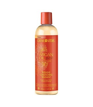 Creme of Nature Creme of Nature Argan Oil Intensive Conditioning Treatment 12OZ