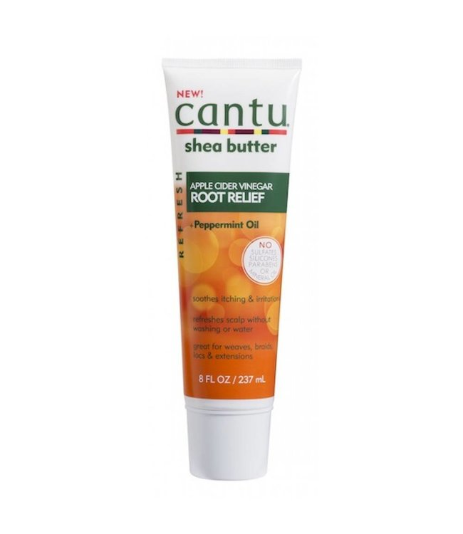 Cantu Cantu Refresh Root Relief 8OZ