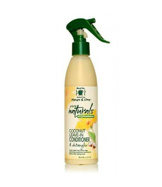 Jamaican Mango & Lime Jamaican Mango & Lime Coconut Leave-In Conditioner & Detangler 8OZ