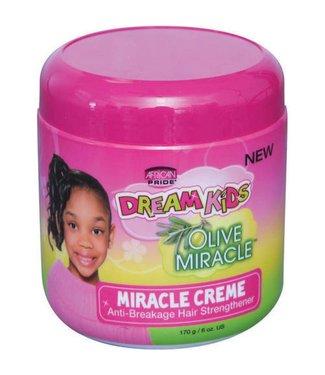 African Pride African Pride Dream Kids Olive Miracle Miracle Creme 6OZ
