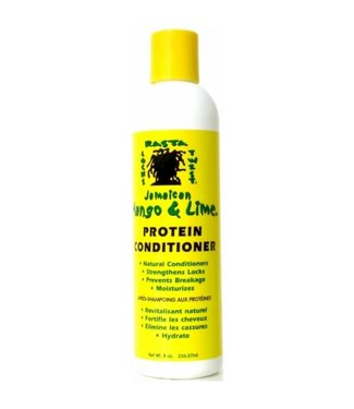 Jamaican Mango & Lime Jamaican Mango & Lime Protein Conditioner 8OZ