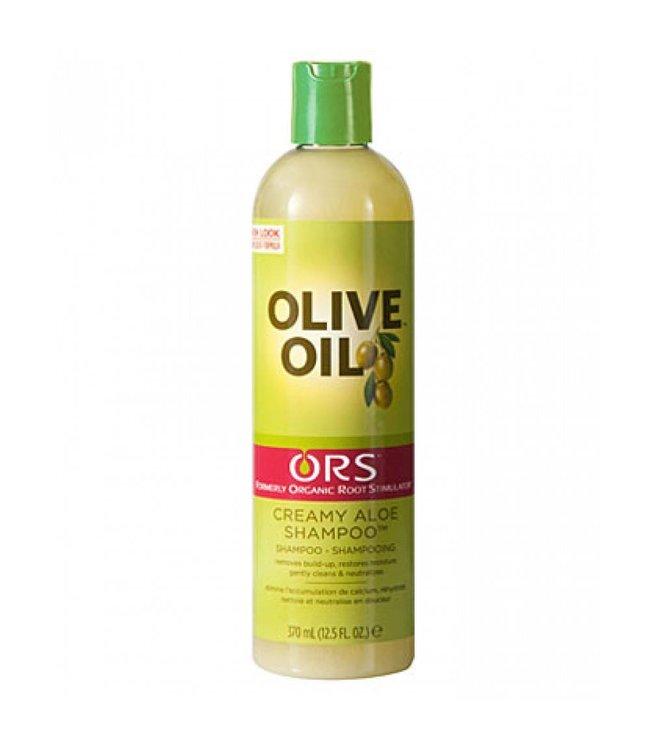 ORS ORS Olive Oil Creamy Aloe Shampoo 12.5OZ