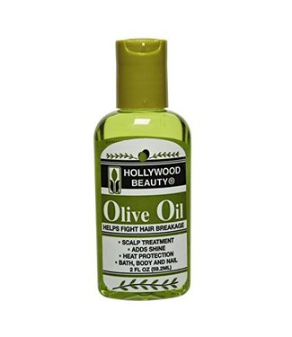 Hollywood Beauty Hollywood Beauty Olive Oil 2OZ