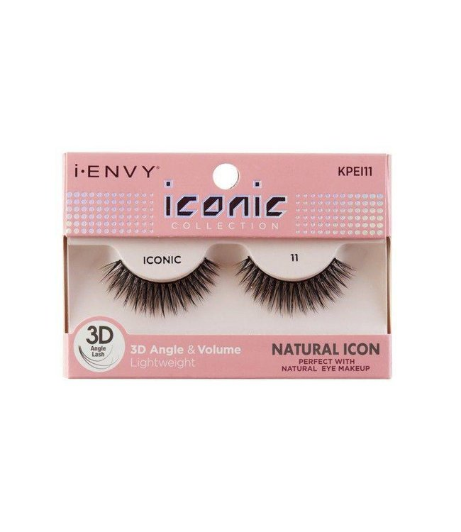 I.ENVY i Envy Iconic Lashes KPEI11