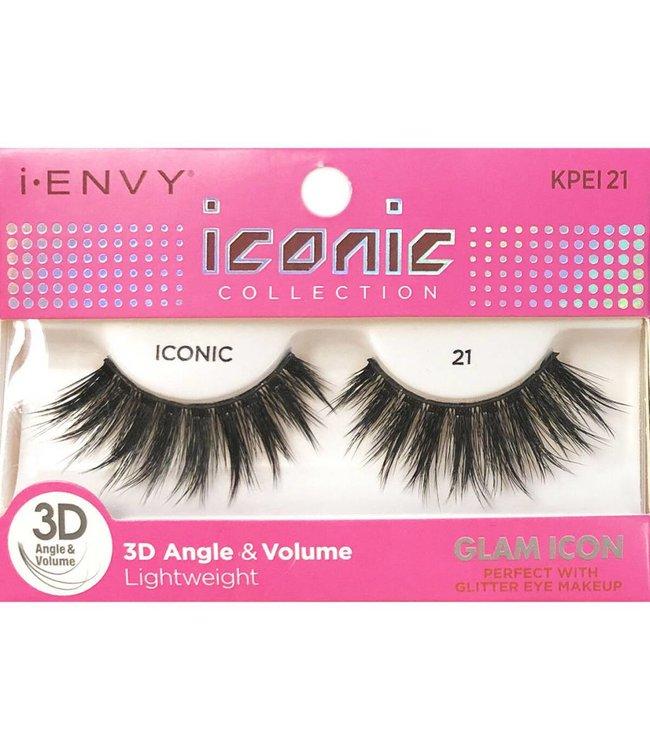 60136c3f062 i Envy Iconic Lashes KPEI21 - United Beauty Supply