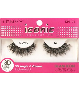 I.ENVY i Envy Iconic Lashes KPEI24