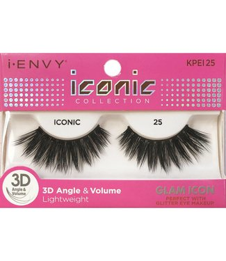 I.ENVY i Envy Iconic Lashes KPEI25