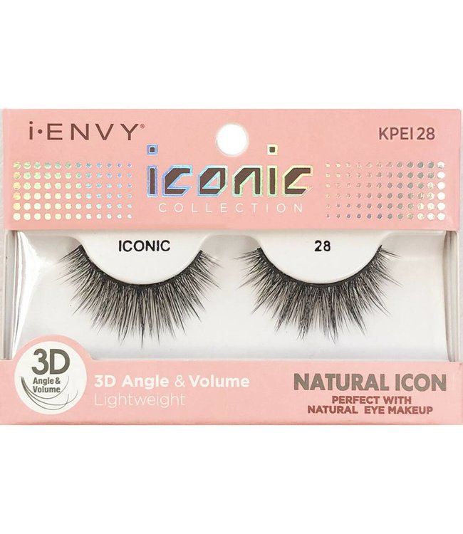 I.ENVY i Envy Iconic Lashes KPEI28