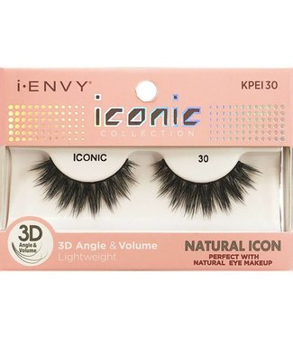 db8cba39510 Ruby Kiss i Envy Iconic Lashes KPEI30