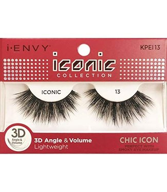 I.ENVY i Envy Iconic Lashes KPEI13
