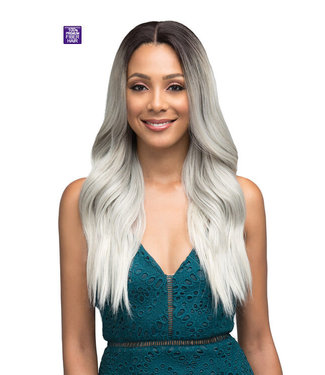 Bobbi Boss MLF326 RACA Synthetic Lace Front Wig