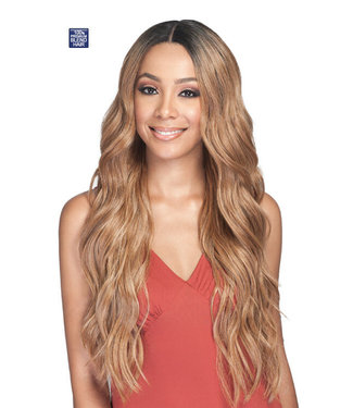 Bobbi Boss Bobbi Boss MBLF210 Mora Lace Front Wig