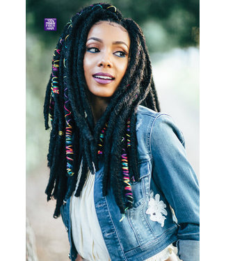 Bobbi Boss Bobbi Boss Bae Locs Crochet Braids