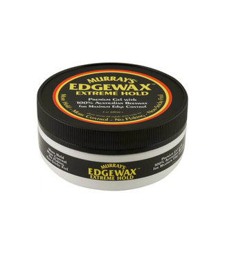 MURRAY'S Murray's Edgewax Extreme Hold 4 OZ
