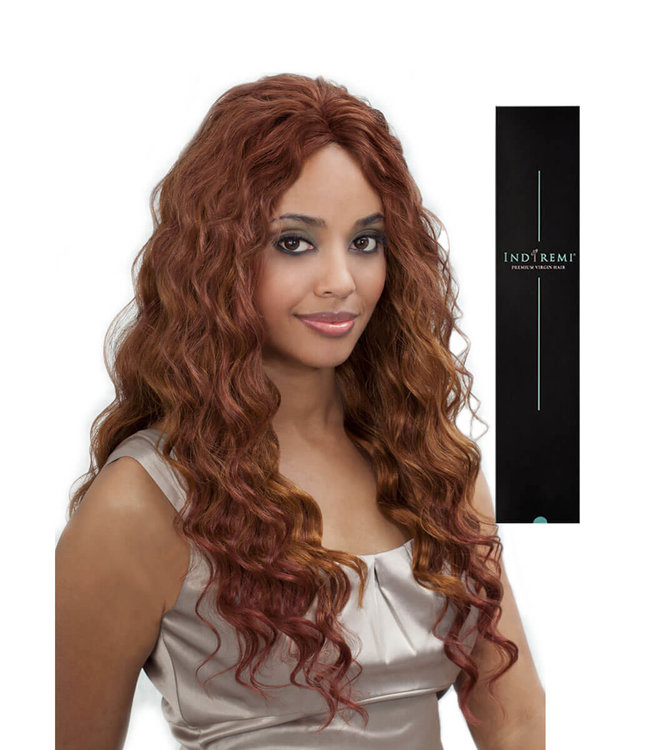 Bobbi Boss Bobbi Boss Indiremi Ocean Wave Virgin Hair