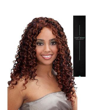 Bobbi Boss Bobbi Boss Indiremi Soul Wave  Virgin Remi Hair Weave