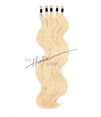 "The Hair Shop 808 I-Tip Body Wave 22"" Hair Extensions"