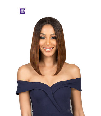 Bobbi Boss Bobbi Boss MLF350 TIAH Deep Part Lace Front Wig