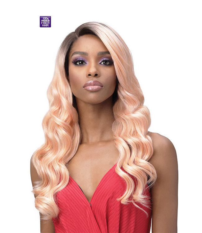 Bobbi Boss Bobbi Boss Truly Me MLF503 JULISA Synthetic Lace Front