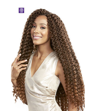 Bobbi Boss Bobbi Boss Bantu Twist Crochet Hair