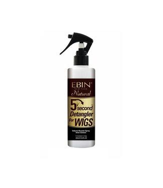 Ebin New York Ebin Natural 5 Second Detangler for Wigs
