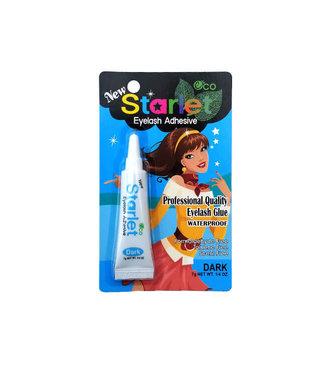 Stardel Lash Starlet (Star Glue) Eyelash Adhesive Dark 7g