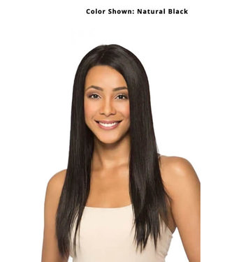 "Hair Couture Ambience by Hair Couture Olivia 22"" Human Hair Lace Wig"
