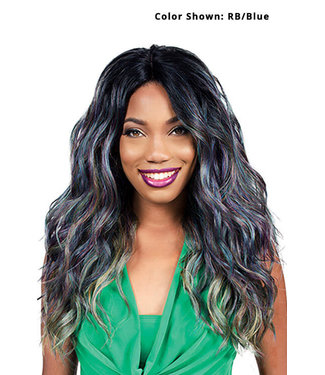 Fashion Source Fashion Source EZL-Daytona Lace Front Wig