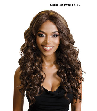 "Fashion Source Fashion Source MB EZL Camille 13""x4"" Lace Wig"