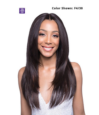 Bobbi Boss Bobbi Boss MLF153 Misha Lace Front Wig