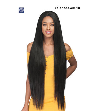 Bobbi Boss Bobbi Boss MBLF130 Dacia Blend Lace Front Wig
