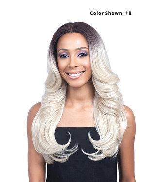 "Bobbi Boss Bobbi Boss MLF223 Jalanda 13""x4"" Lace Front Wig"