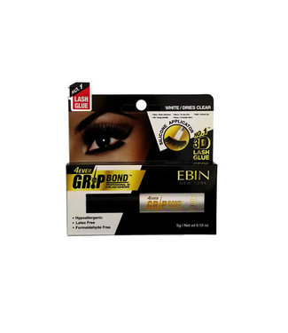 Ebin New York Ebin 4Ever Grip Bond Stick Lash Adhesive