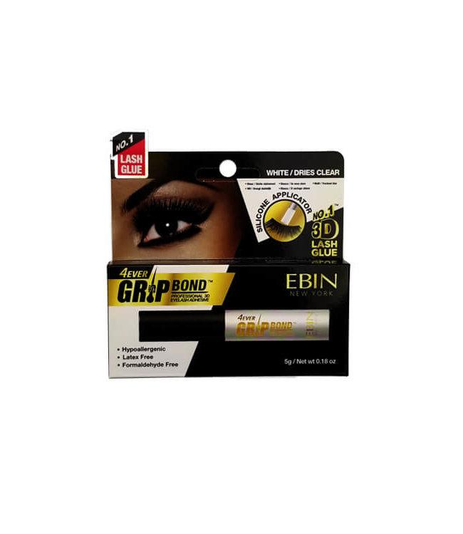 Ebin New York Ebin 4Ever Grip Bond Stick Lash Adhesive