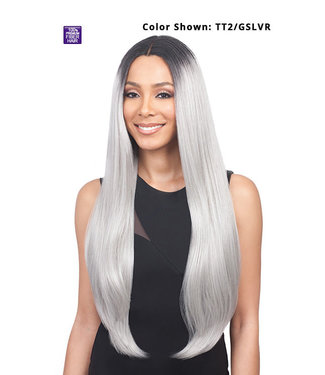 Bobbi Boss Bobbi Boss MLF318 Beatrice Lace Front Wig