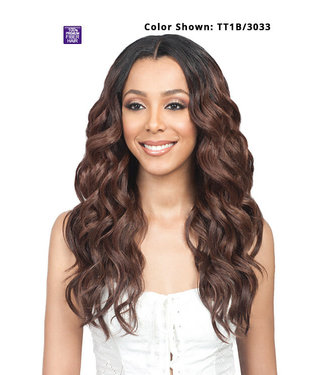 Bobbi Boss Bobbi Boss MLF311 Avalon Lace Front Wig
