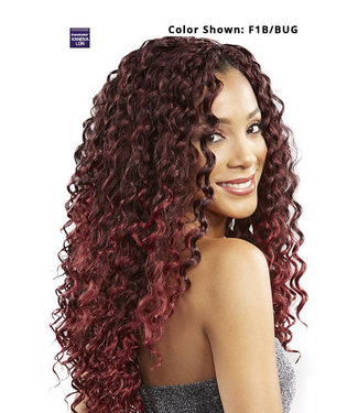 Bobbi Boss Bobbi Boss Deep Pony Crochet Braid