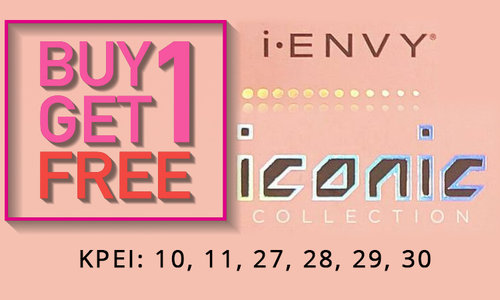 CLEARANCE LASHES B1G1 FREE