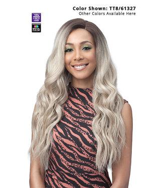 """Bobbi Boss Bobbi Boss Glueless MLF392 Lara 13"""" x 7"""" Lace Front Wig"""