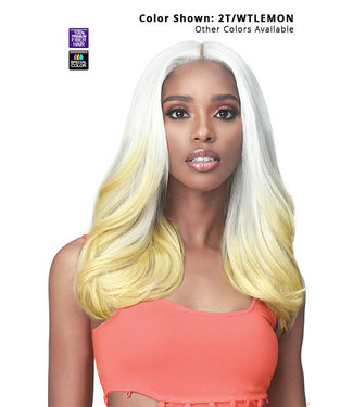 "Bobbi Boss Bobbi Boss MLF452 Fayre 13""x7"" HD Glueless Lace Wig"