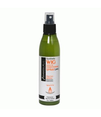 Awesome Classic Care Synthetic Wig Leave-In Conditioner Spray 7oz