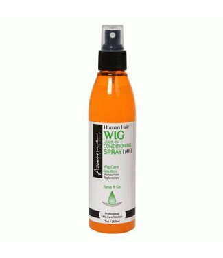 Awesome Classic Care Human Hair Wig Leave-In Conditioning Spray 7oz