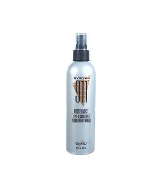 Hayashi System 911 Protein Mist Leave-in Conditioner 8.4oz