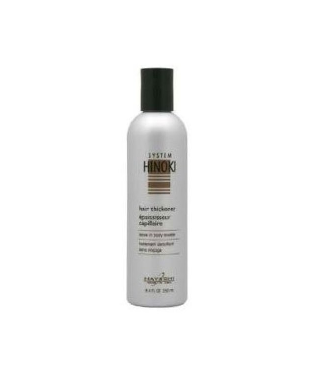 Hayashi System Hinoki Hair Thickener 8.4oz