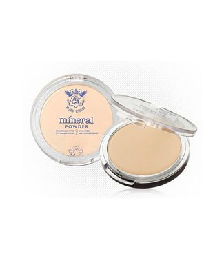 Ruby Kiss Ruby Kiss Mineral Powder for Sensitive Skin