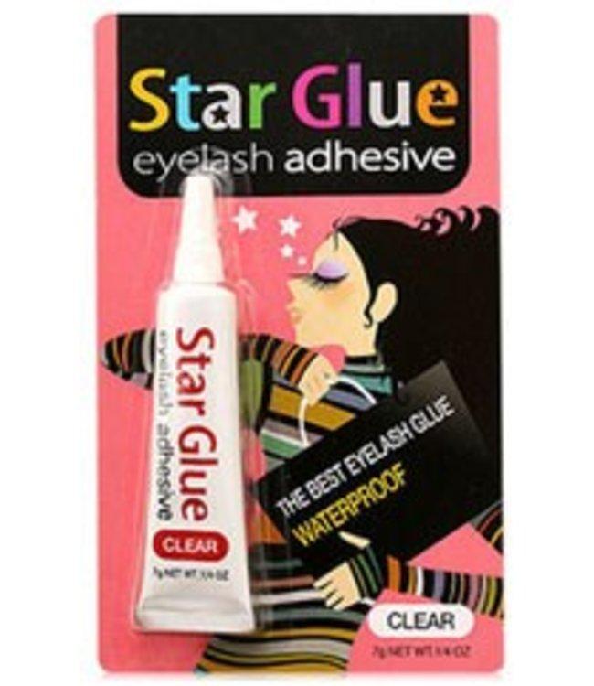 Stardel Lash Star Glue Eyelash Adhesive Clear 7g