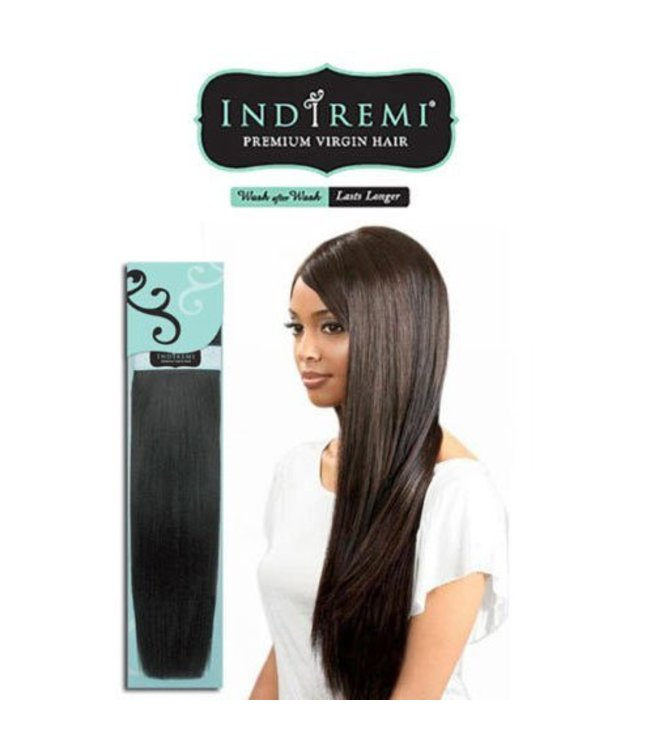 Bobbi Boss Bobbi Boss Indiremi Natural Yaky Remi Hair