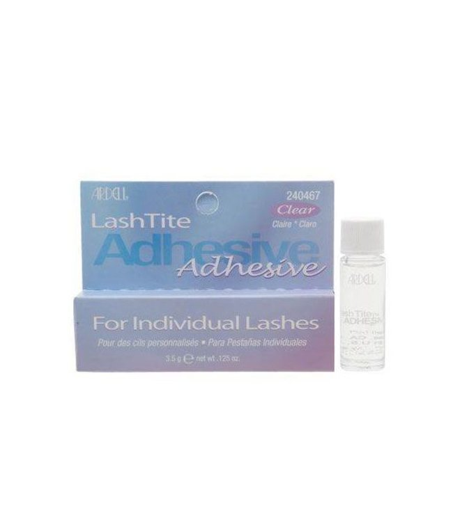a1d50af39b8 Ardell Lashtite Individual Eyelash Adhesive Clear .125oz - UNITED BEAUTY  SUPPLY